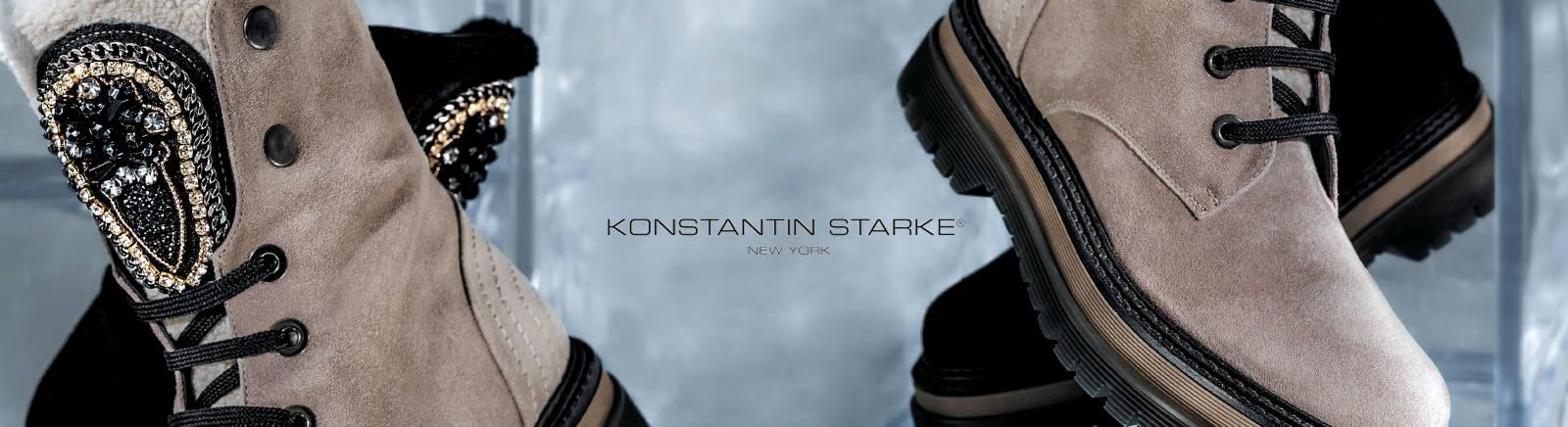 Prange: Konstantin Starke Business Schuhe für Herren online shoppen