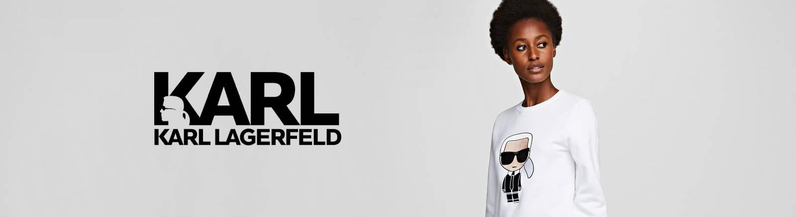 Prange: Karl Lagerfeld Stiefel für Damen online shoppen