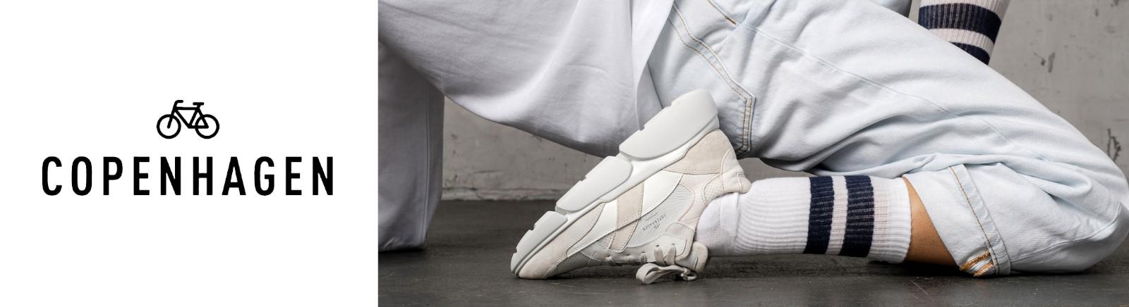 Copenhagen Herrenschuhe online bestellen im Prange Schuhe Shop
