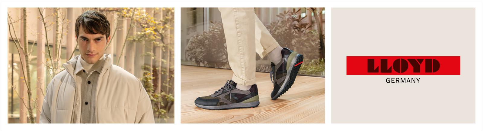Prange: LLOYD Business Schuhe für Herren online shoppen