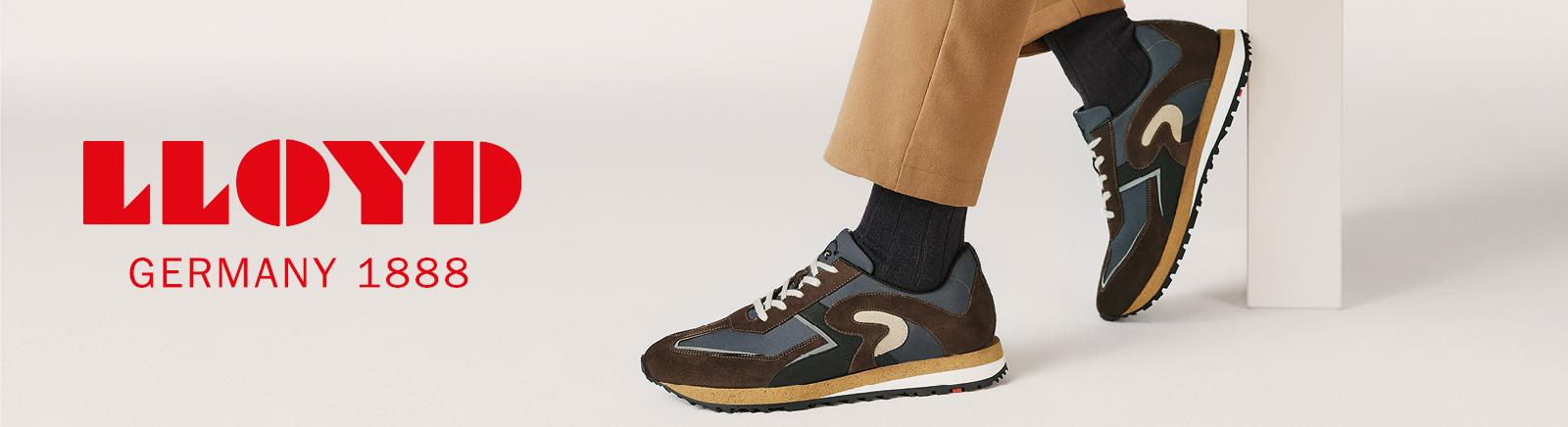 LLOYD Herrenschuhe online bestellen im Prange Schuhe Shop