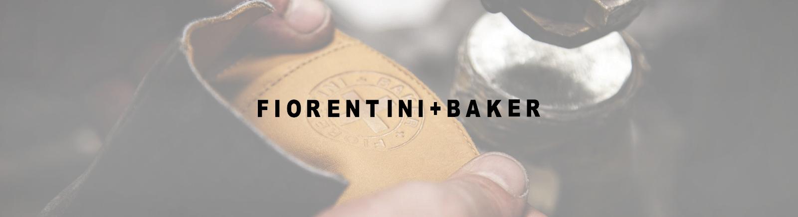 Fiorentini + Baker Herrenschuhe online bestellen im Prange Schuhe Shop