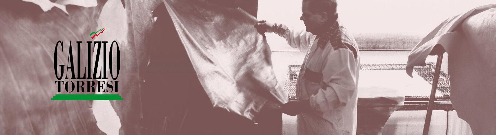 Prange: Galizio Torresi Slipper für Herren online shoppen